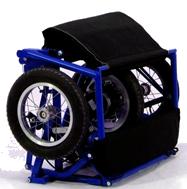 Frigorifero scooter elettrici pieghevoli per disabili prezzi for Sedia a rotelle ruote piccole